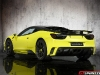 Official Mansory 458 Italia Siracusa
