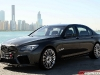 Official Mansory BMW F01 7 Series