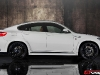Official Mansory BMW X6 M