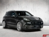 Official Mansory Cayenne Broad Version