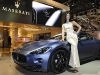 Official Maserati GranTurismo S Limited Edition