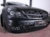 Official MEC Design Mercedes-Benz W219 CLS 500