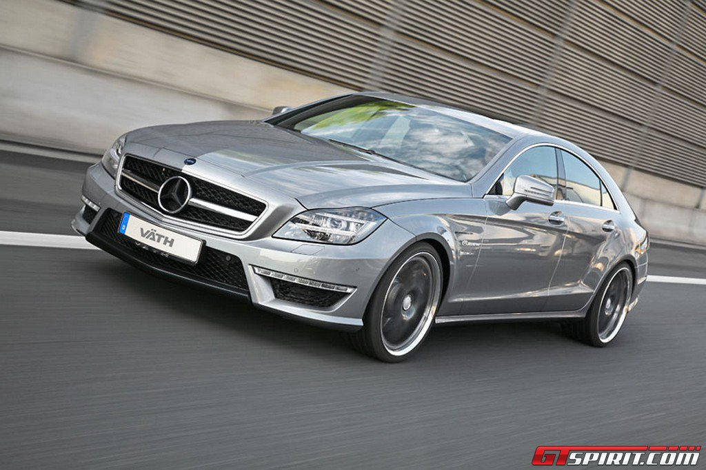 2012 cls 63 amg v8 biturbo by v th 660 hp forums. Black Bedroom Furniture Sets. Home Design Ideas