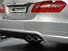 Official Mercedes-Benz E-Class P500 by Prior Design