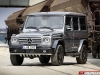 Official Mercedes-Benz G-Class Edition Select
