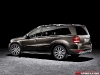 Official Mercedes-Benz GL-Class Grand Edition