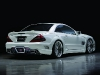 Official Mercedes-Benz SL-Class Black Bison Edition by Wald International