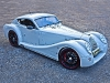 Official Morgan Aero Coupe