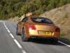 Official New Bentley Continental GT V8