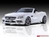Official Piecha Design Mercedes-Benz SLK R172 Accurian RS