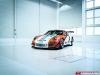 Official: Porsche 911 GT3 R Hybrid