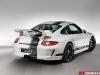 Official Porsche 911 GT3 Snowmobile by Magnat & Wimmer