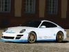 Official Porsche 997 Carrera 4S by Cars & Art