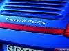 Official Porsche Carrera 4 GTS Coupé and Cabriolet
