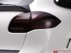 Official Porsche Cayenne Lumma Design CLR 558 GT