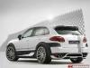 Official Porsche Cayenne SpeedArt Titan Evo XL 600