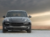 Official Porsche Cayenne Vantage 2 Carbon Edition by TopCar
