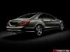 Official Preview 2012 Mercedes-Benz CLS