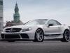 Official Prior Design Mercedes-Benz SL R230 Black Edition
