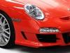 Official Prior Design Porsche 996 PD3 Aerodynamic Kit