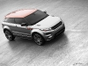 Official Range Rover Evoque by A. Kahn Design
