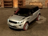 Official Range Rover Evoque HFI-R by Marangoni