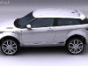 Official Range Rover Evoque by Prindiville Design
