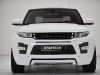 Official Range Rover Evoque by Startech