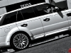 Official Range Rover RS600 Sport Autobiography by Project Kahn