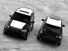Official Range Rover Sport Swiss Edition by Project Kahn