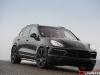 Official Sportec Porsche Cayenne SP580