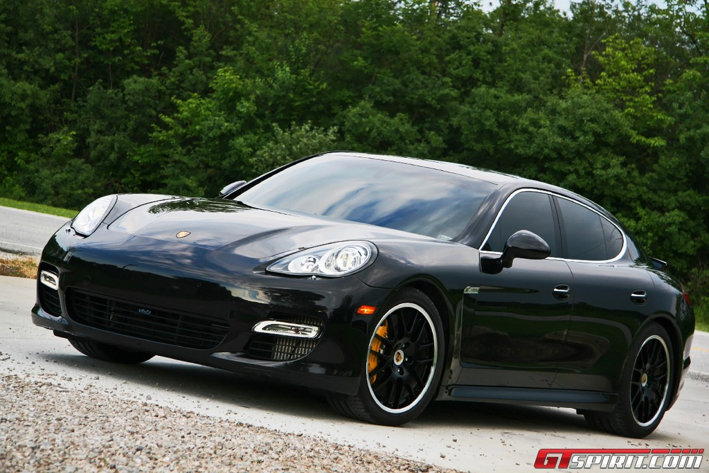 2011 switzer performance porsche panamera turbo p680 dark cars wallpapers. Black Bedroom Furniture Sets. Home Design Ideas