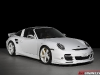 Official: TechArt Porsche 911 Turbo and Turbo S Cabriolet