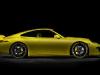TechArt Program for 2012 Porsche 911 (991)