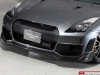 Official: Tommy Kaira Nissan GT-R