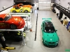 Official Updated IND Green Hell BMW M3 Coupe