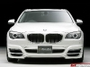 Official Wald International BMW 7 Series Sports Line Black Bison Edition