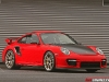 Official Porsche 911 GT2 RS by Wimmer RS
