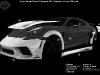 Onyx Porsche Panamera GST Edition