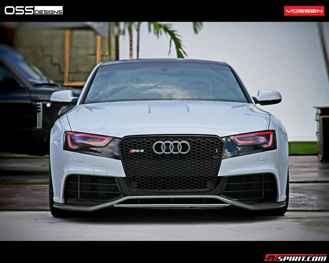 Audi A5 Engine Bay Audi Free Engine Image For User
