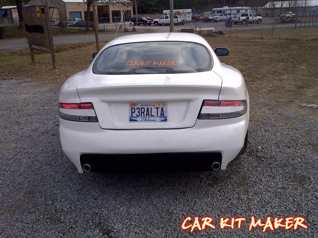 Nissan GT-R Turbo Drifting