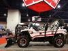 Overkill at SEMA Motor Show 2012