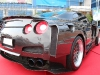 Overkill Korean Full Carbon Widebody Nissan GT-R