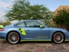 Overkill Custom Porsche 911 Turbo