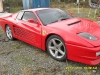 Overkill Ferrari Replicas