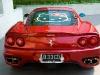 Overkill Hello Kitty Ferrari 360