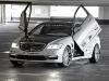 Overkill: Mercedes-Benz S65 AMG CFC-Sundern Design World