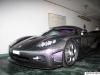 Overkill Purple CCX Interior