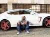 Overkill The Game and His Porsche Panamera S