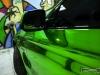 Overkill Chrome Green BMW F10 550i